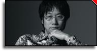 Kojima à Paris le 9 juin 2008
