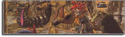 Chrono Trigger revient sur DS